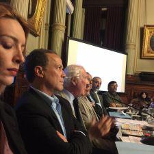 Evento com comitiva de deputados do Paraná é interrompido por ameaça de bomba na Argentina