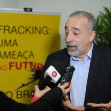 Para deputados, ainda faltam dados concretos para saber se o fracking afetaria o Aquífero Guarani