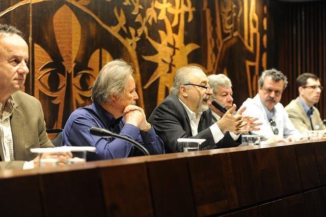 Entidades do setor agrícola são ouvidas em seminário sobre o fracking