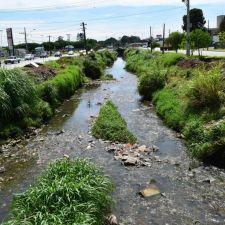 Mandato promove ação de conscientização sobre o Rio Belém