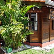 Moradores da Ilha do Mel poderão construir suas casas em alvenaria