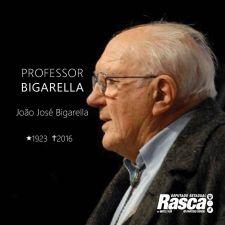 Rasca lamenta morte de João Bigarella, ícone paranaense da geologia