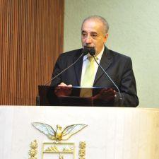 Deputado Rasca destaca posse de nova diretoria da ACINFAZ na Assembleia Legislativa