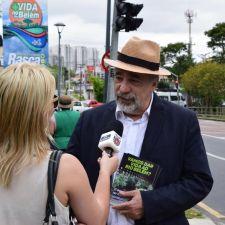 Rasca lança campanha pela recuperação do Rio Belém