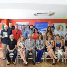 """Rotary Club Barigui será parceiro da campanha """"+Vida no Rio Belém"""""""