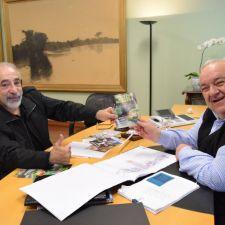 Rasca apresenta ações para Curitiba ao prefeito Rafael Greca