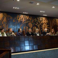 Ambientalistas reforçam posição contrária à redução da Escarpa Devoniana