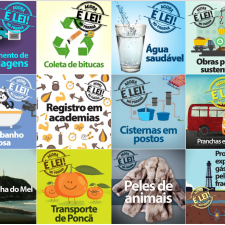 """Rasca é o deputado com mais leis no aplicativo """"Agora é Lei no Paraná"""""""