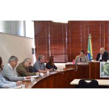 Gestores municipais reclamam da falta de informações sobre a redução da Escarpa Devoniana