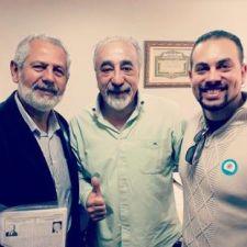 Associação Emaús apresenta suas ações ao deputado Rasca