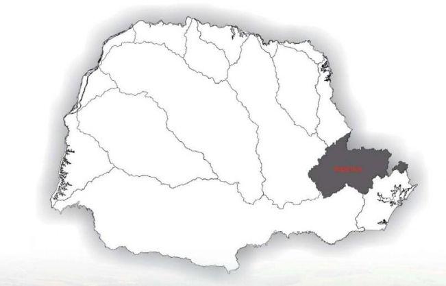 Audiência pública discutirá a construção de PCHs na Bacia do Rio Ribeira