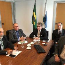 Paraná não terá áreas leiloadas com fracking em nova rodada de licitações da ANP