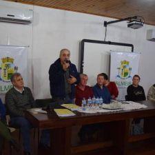 Palmeira é o primeiro município a se declarar contra a redução da Escarpa Devoniana