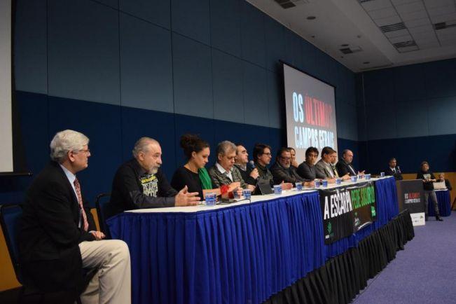 Documentário contra a redução da APA da Escarpa Devoniana é lançado em Curitiba