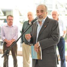 Assembleia sedia lançamento de livro e exposição de fotos sobre o tropeirismo e os Campos Gerais