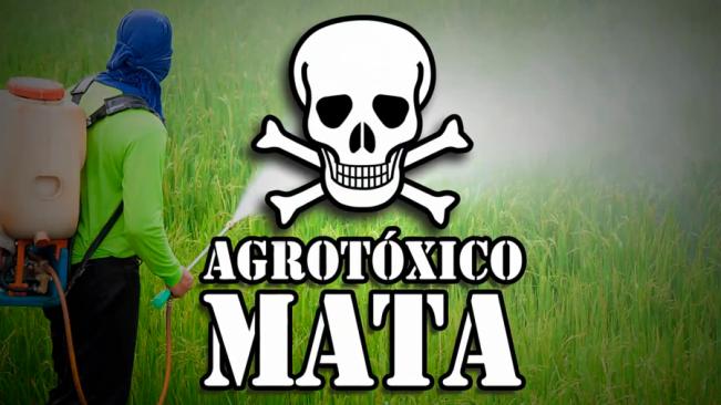 Deputado lança série de vídeos sobre os riscos do uso excessivo de agrotóxicos no Paraná e no Brasil