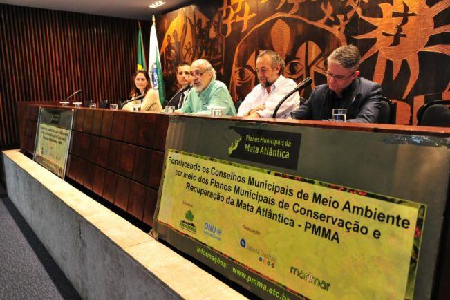 Apenas 2% dos municípios do Paraná têm planos de conservação da Mata Atlântica