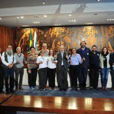 """""""Expedição Iguaçu"""" é lançada oficialmente na Assembleia Legislativa"""