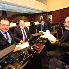 Comissão do Meio Ambiente aprova projeto para instituir Plano Estadual de Florestas Plantadas