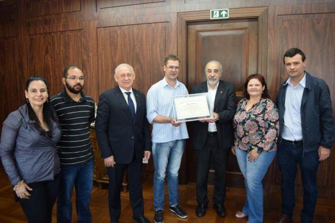 Comitê reconhece o trabalho da Assembleia no arquivamento do projeto da APA da Escarpa Devoniana