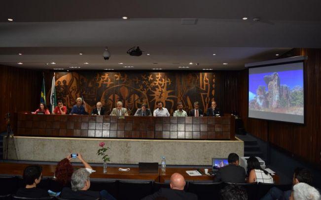 Estudo com diretrizes para o uso sustentável da APA da Escarpa Devoniana é apresentado na Assembleia