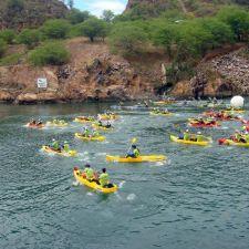 Lei 17.048/2012 - Esportes aquáticos liberados em represas e lagos