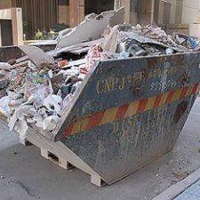 Lei 17.321/2012 - Destinação adequada de resíduos da construção civil deve ser comprovada