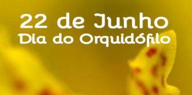 Lei 17.239/2012 - Dia do Orquidófilo no Paraná