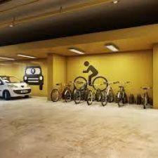 PL 214/2013 - Vagas para bicicletas em estacionamentos