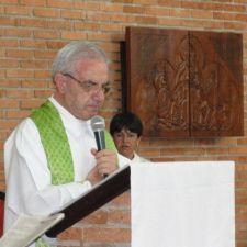 Lei 18.093/2014 - Cidadão Honorário: Pe. Mario Capodiferro