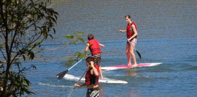 Lei 17.277/2012 - Altera lei que permite uso de lagos e lagos para esportes aquáticos
