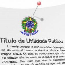 Lei 16.858/2011 - DUP para Sociedade Beneficente Nossa Esperança, em Londrina