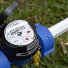 PL 6/2015 - Instalação de hidrômetros individuais