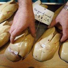 PL 141/2015 - Proibição de produção e venda de foie gras no PR