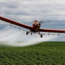PL 492/2015 - Barreiras verdes próximas a escolas para evitar contaminação por agrotóxico