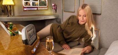 Confira dicas para conseguir um upgrade de classe em voo