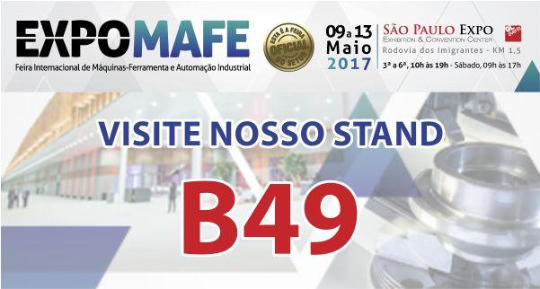 EXPOMAFE 2017